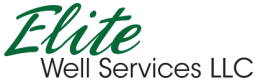 Elite Well Services Logo