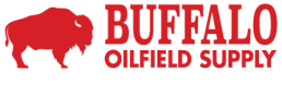 Buffalo Oilfield Supply Logo